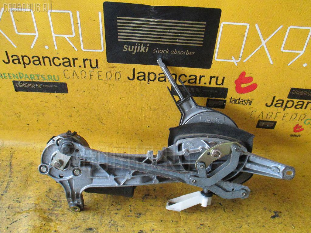 Мотор привода дворников MERCEDES-BENZ E-CLASS W210.072 Фото 1