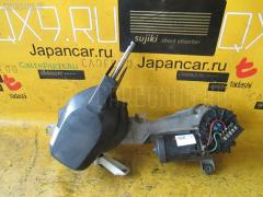 Мотор привода дворников MERCEDES-BENZ E-CLASS W210.072 Фото 2