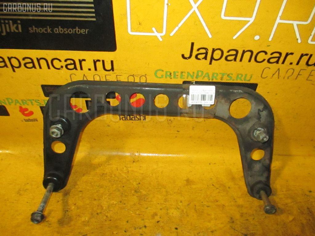 Крепление рулевой рейки MERCEDES-BENZ E-CLASS W210.072 119.980 Фото 1