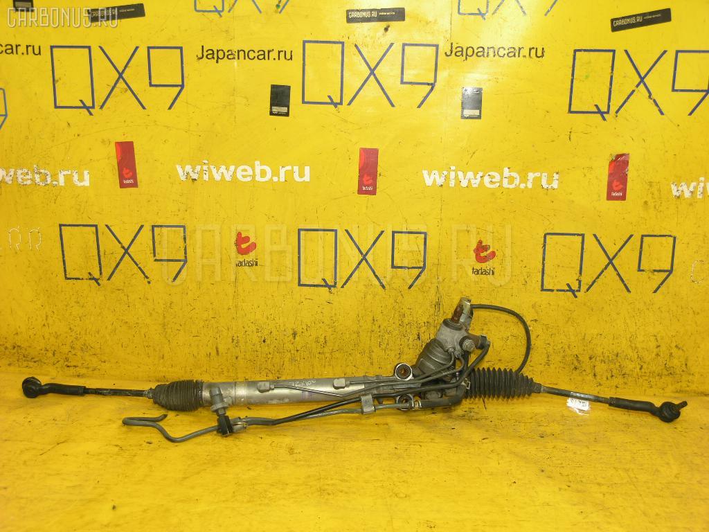 Рулевая рейка TOYOTA MARK II JZX100 1JZ-GE. Фото 7