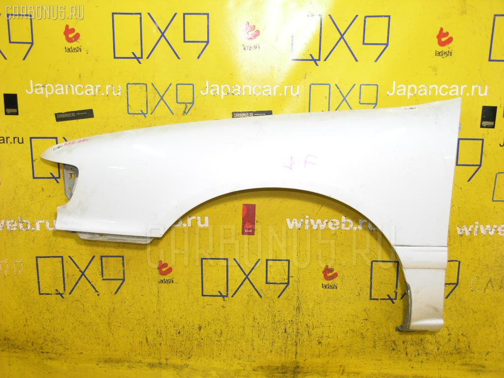 Крыло переднее NISSAN CEFIRO WAGON WA32. Фото 4
