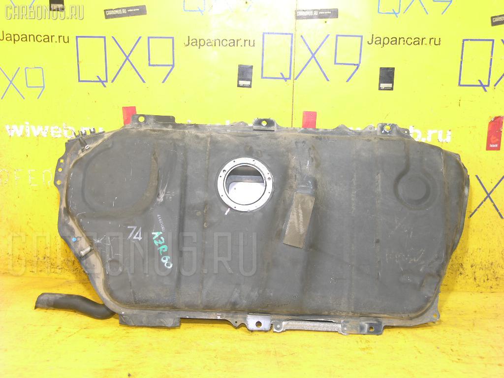 Бак топливный TOYOTA IPSUM ACM21W 2AZ-FE. Фото 10