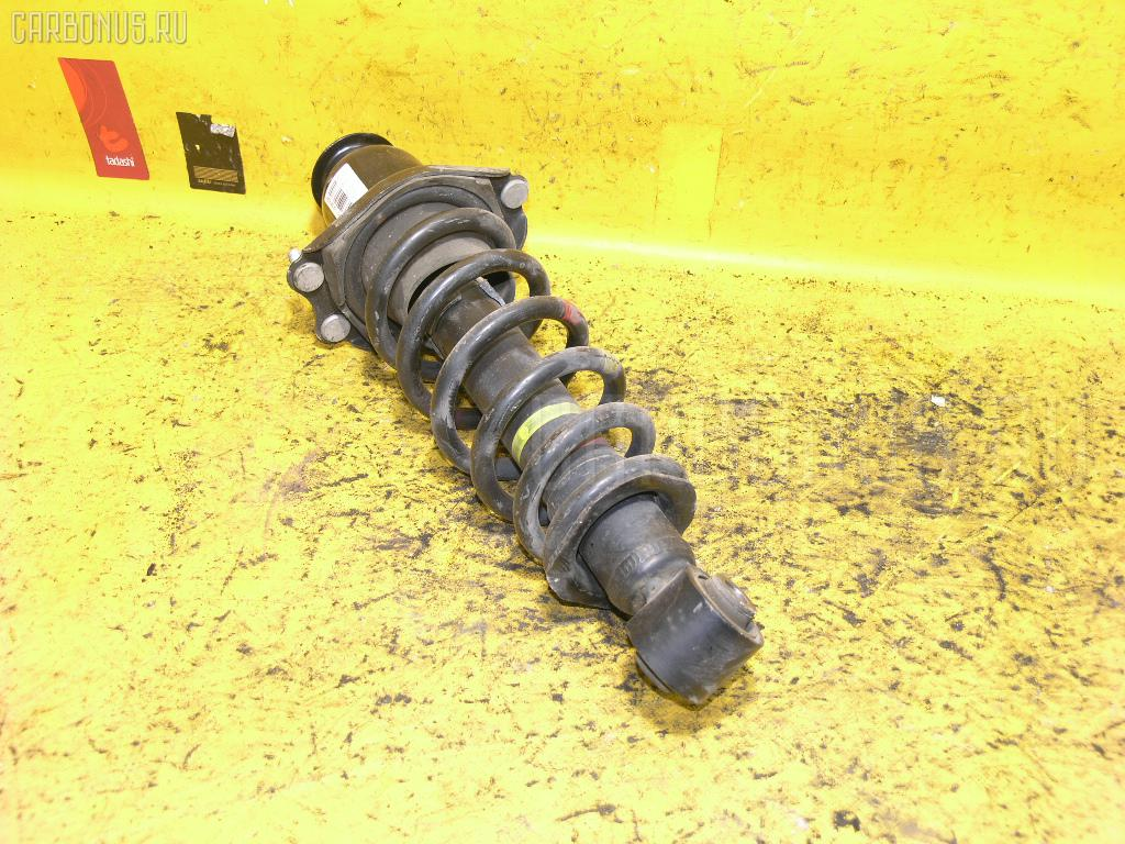 Стойка амортизатора TOYOTA CALDINA AZT246W 1AZ-FSE. Фото 2