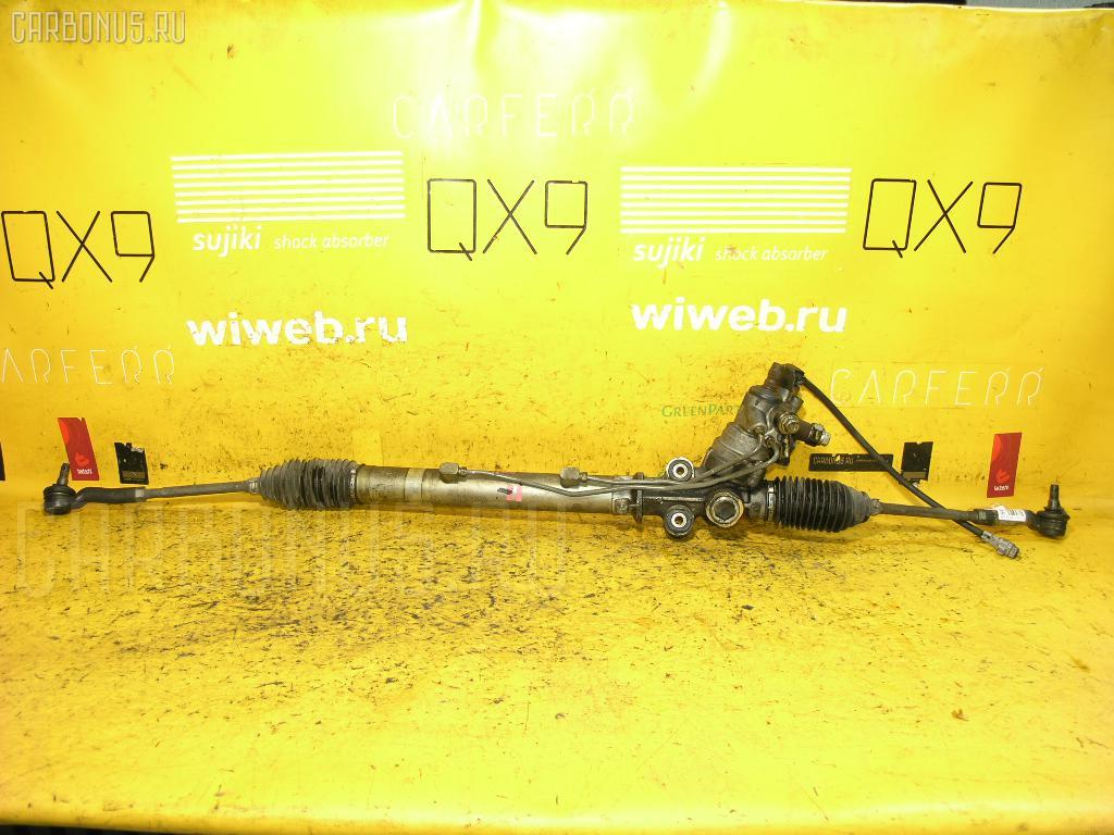 Рулевая рейка TOYOTA JZX100 1JZ-GE. Фото 7