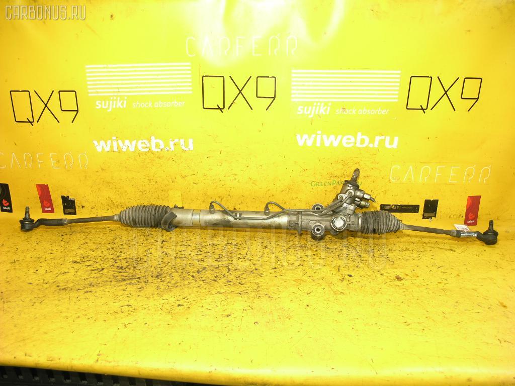 Рулевая рейка TOYOTA GX100 1G-FE. Фото 4