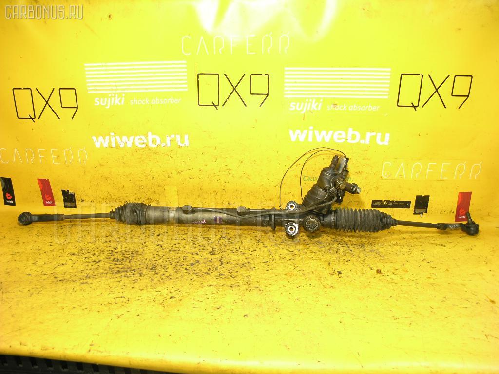 Рулевая рейка TOYOTA JZX100 1JZ-GE. Фото 8