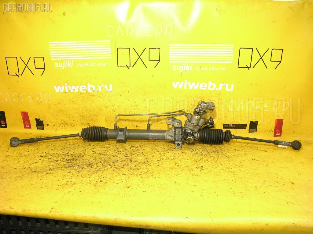 Рулевая рейка NISSAN CEFIRO A32 VQ20DE. Фото 6