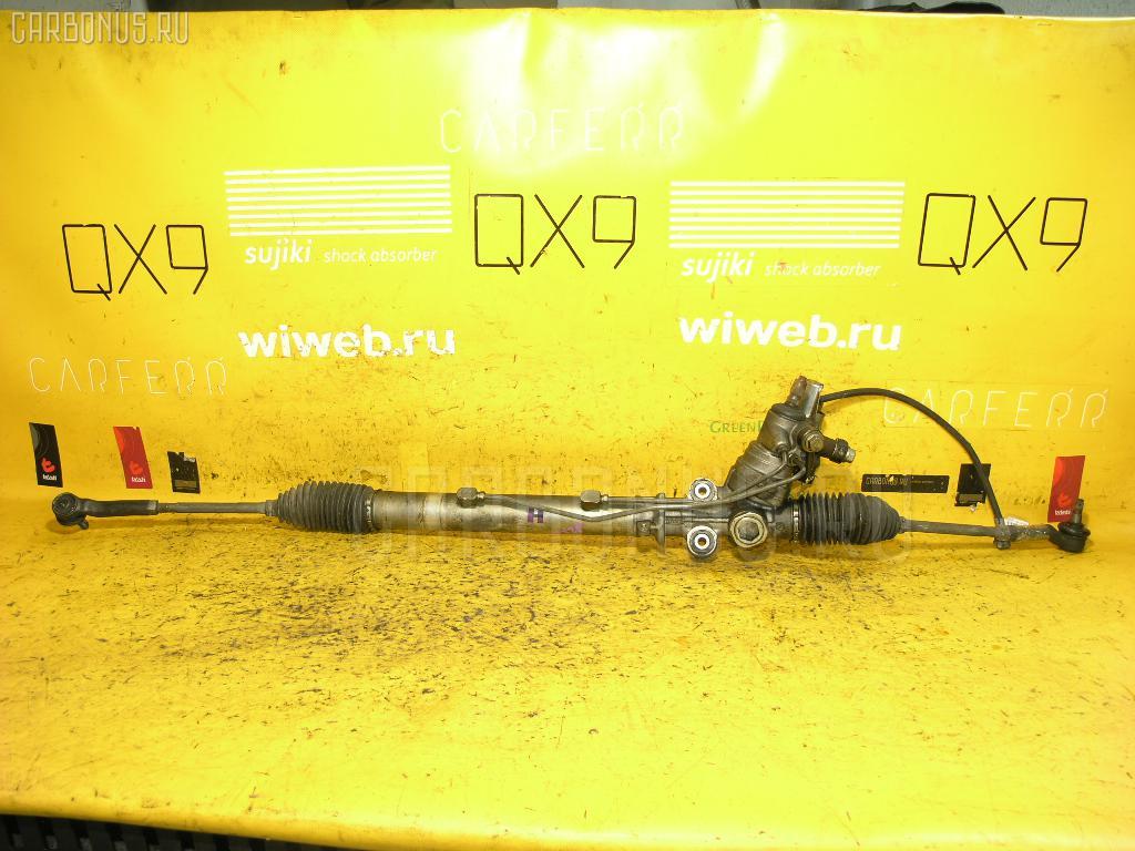 Рулевая рейка TOYOTA JZX100 1JZ-GE. Фото 10