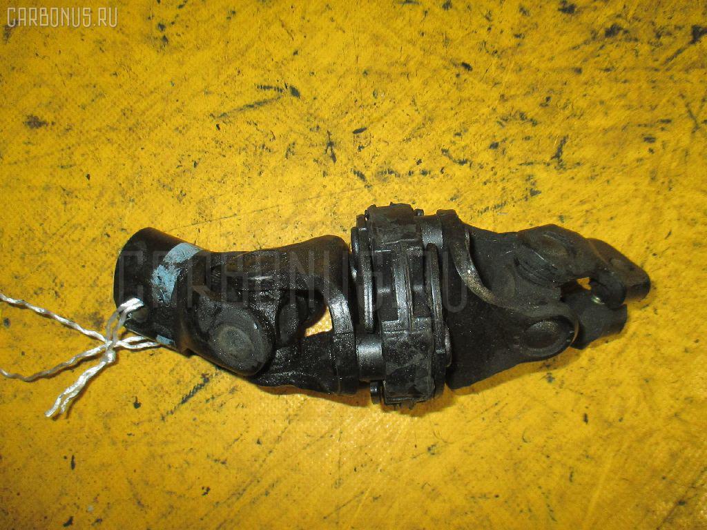 Рулевой карданчик SUBARU LEGACY WAGON BH5. Фото 10