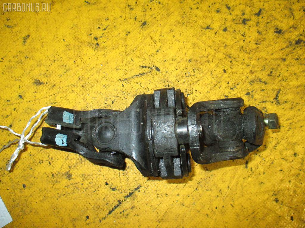 Рулевой карданчик SUBARU LEGACY WAGON BH5. Фото 11