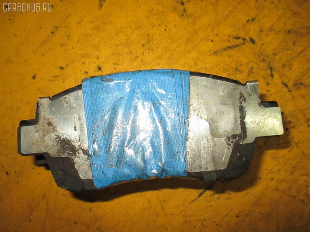 Тормозные колодки TOYOTA JZX100 1JZ-GE. Фото 6