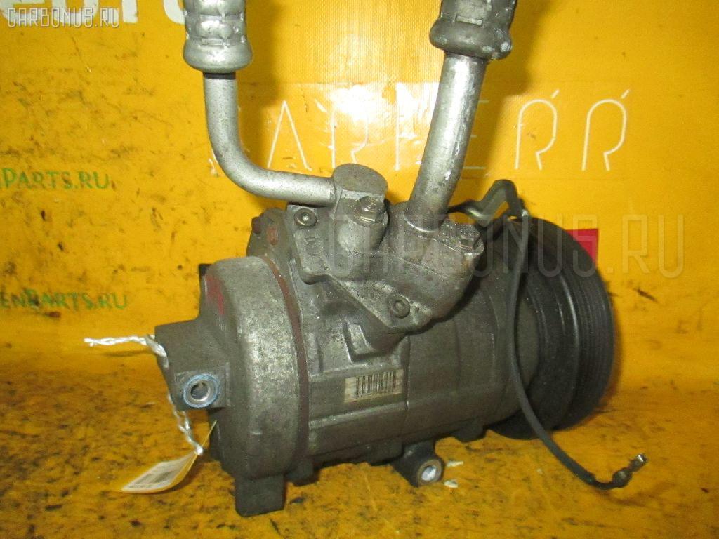 Компрессор кондиционера HONDA ODYSSEY RA6 F23A. Фото 2