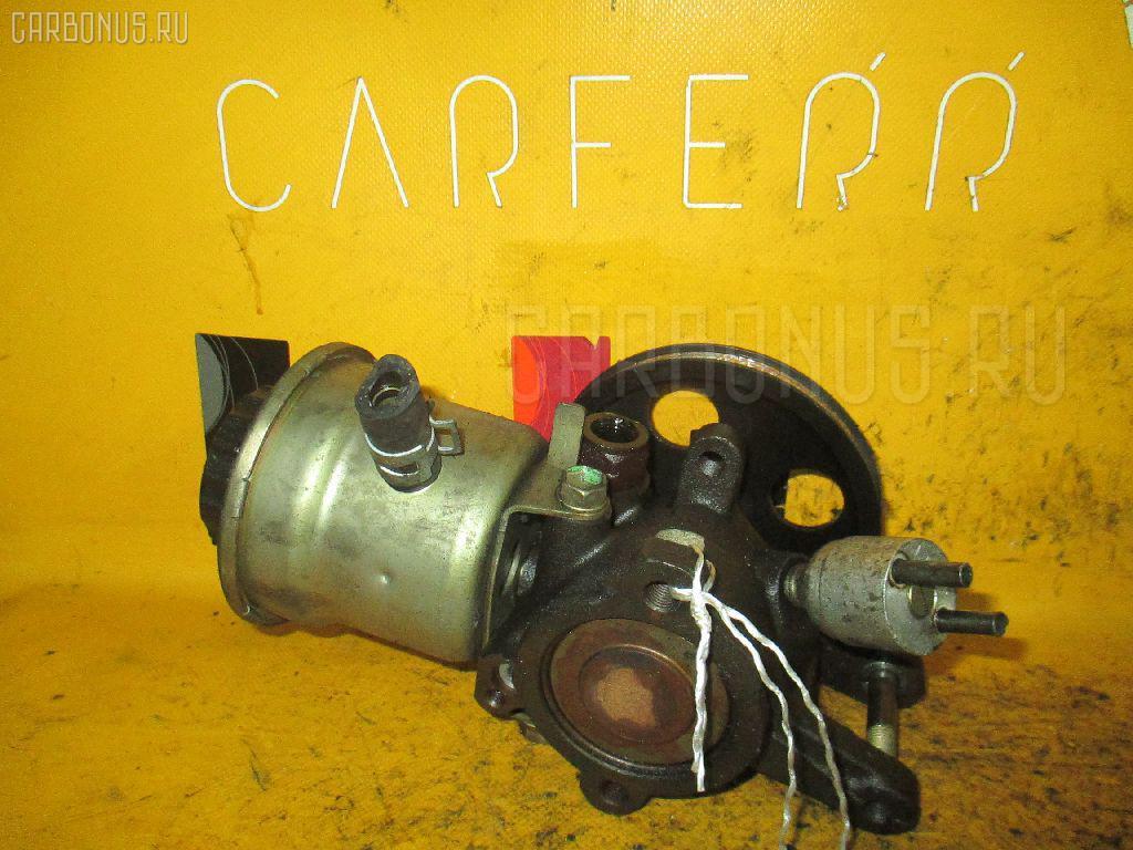 Гидроусилителя насос TOYOTA AT211 7A-FE. Фото 1