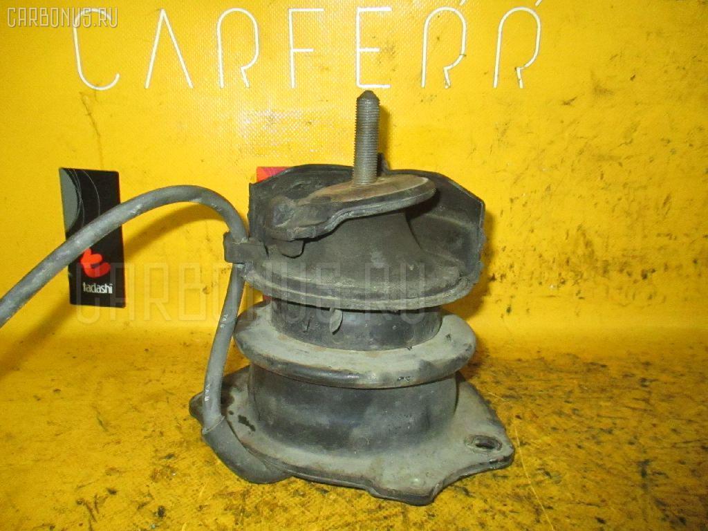 Подушка двигателя HONDA ACCORD WAGON CF6 F23A. Фото 9