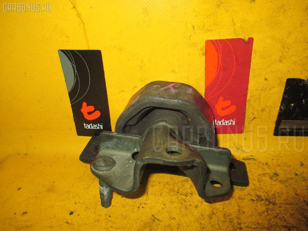 Подушка двигателя NISSAN BLUEBIRD SYLPHY QG10 QG18DE. Фото 4
