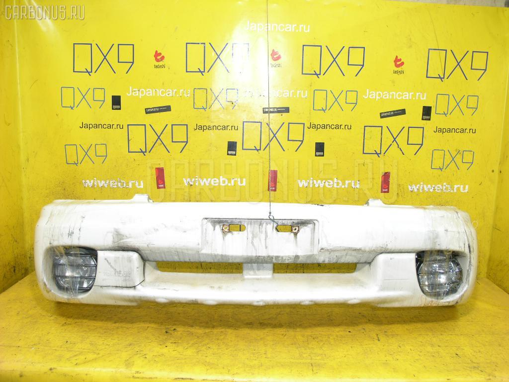 Бампер SUBARU LEGACY LANCASTER BHE. Фото 10