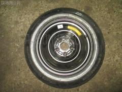 Колесо запасное T135/90D16