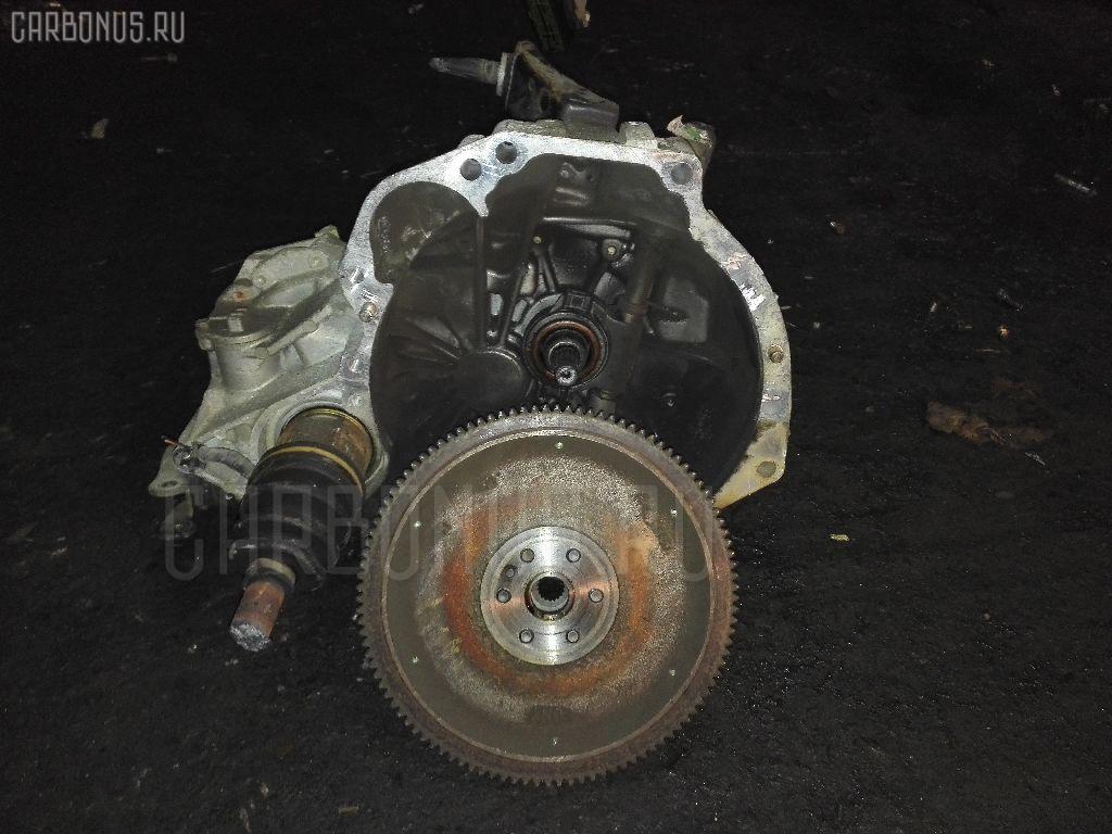 КПП механическая NISSAN MARCH K11 CG10DE. Фото 3