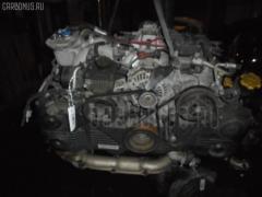 Двигатель SUBARU FORESTER SF5 EJ205DXXKE