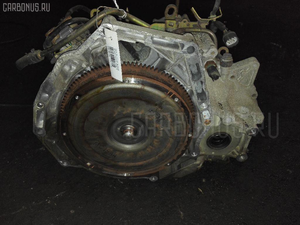КПП автоматическая HONDA ODYSSEY RA3 F23A. Фото 8