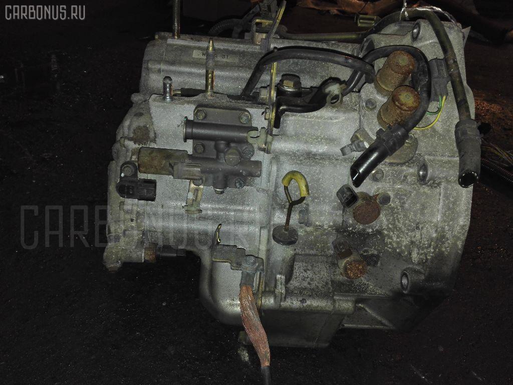 КПП автоматическая HONDA ODYSSEY RA3 F23A. Фото 10