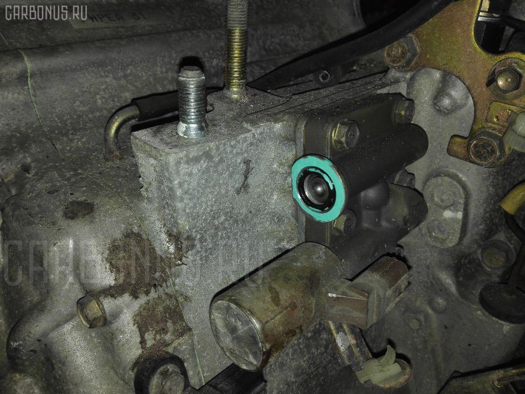 КПП автоматическая HONDA ODYSSEY RA3 F23A. Фото 11