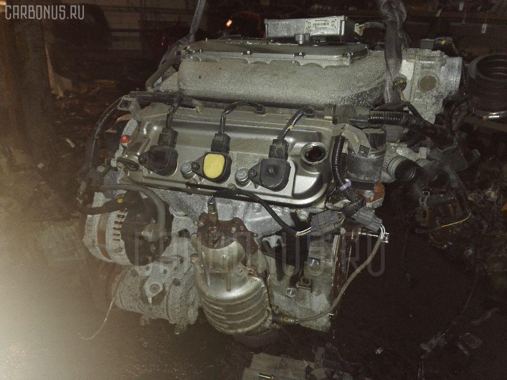 Двигатель HONDA INSPIRE UC1 J30A. Фото 11