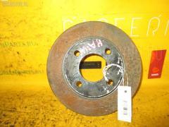Тормозной диск MITSUBISHI I HA1W 3B20 Переднее