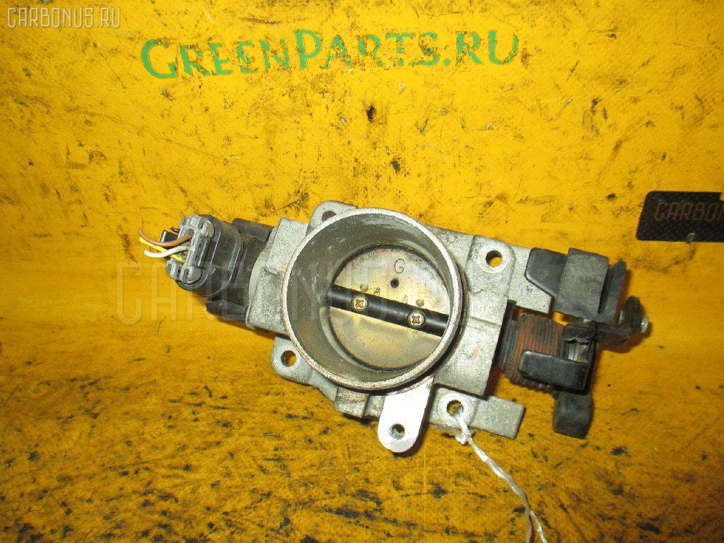 Дроссельная заслонка MAZDA MPV LW5W GY. Фото 3