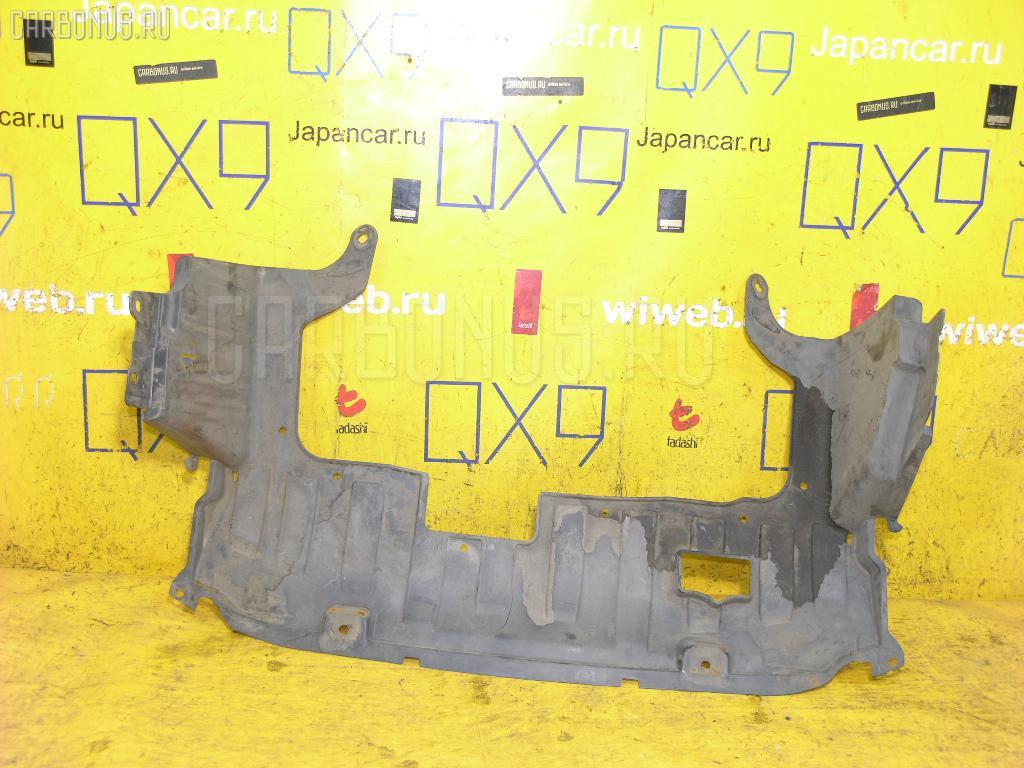 Защита двигателя HONDA FIT GD3 L15A. Фото 5