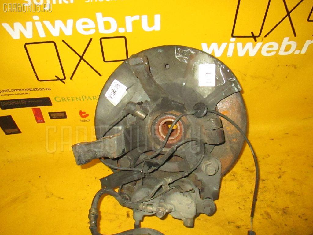 Ступица MAZDA MPV LW3W L3. Фото 11