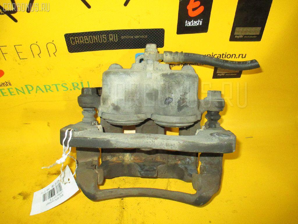 Суппорт MAZDA MPV LW5W GY. Фото 4