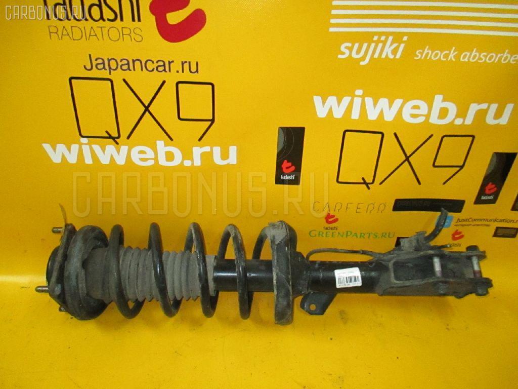 Стойка MAZDA MPV LW3W L3. Фото 6