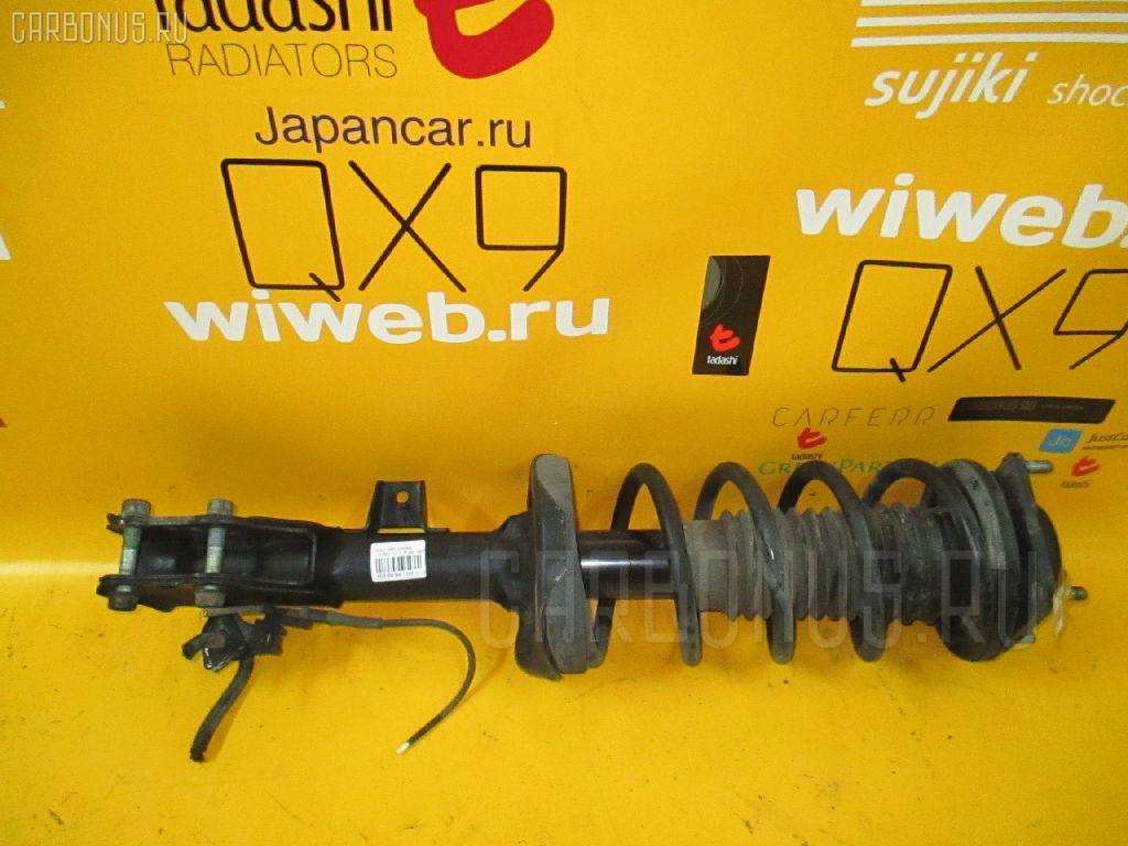 Стойка MAZDA MPV LW3W L3. Фото 8