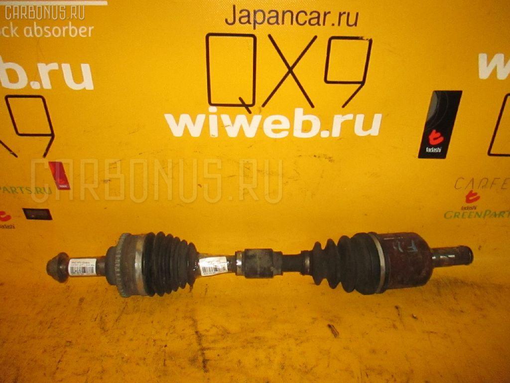 Привод MAZDA MPV LW3W L3. Фото 4