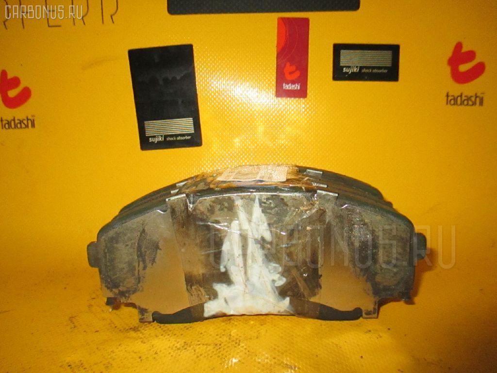 Тормозные колодки MAZDA BONGO FRIENDEE SG5W J5-D. Фото 10