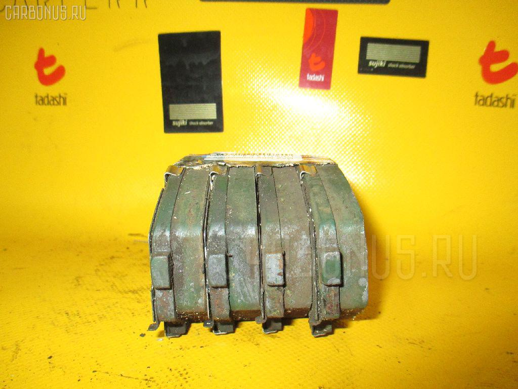 Тормозные колодки MAZDA BONGO FRIENDEE SG5W J5-D. Фото 11