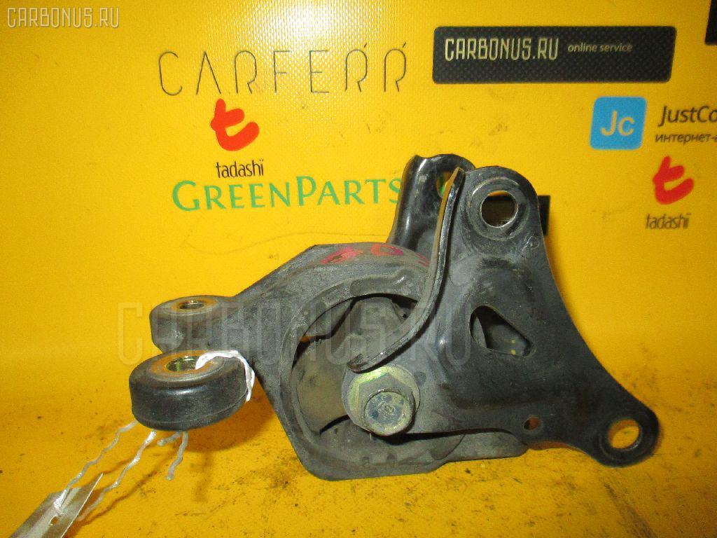 Подушка двигателя HONDA FIT GD3 L15A. Фото 1