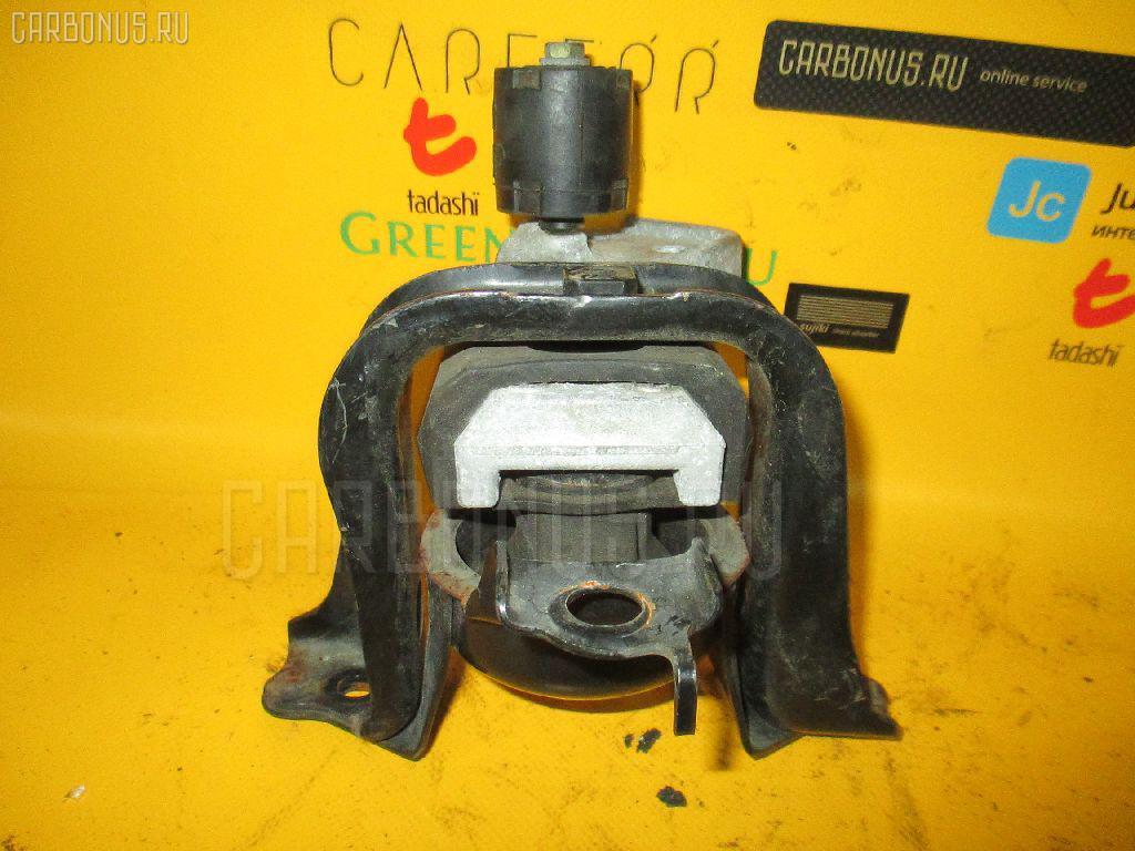 Подушка двигателя TOYOTA PORTE NNP11 1NZ-FE. Фото 4