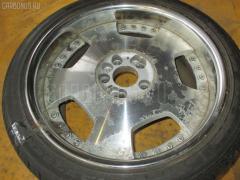 Диск литой WORK R18 / 4-114.3/5-114.3 / 8.5JJ / ET+43 Фото 2
