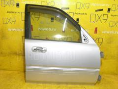 Дверь боковая HONDA CR-V RD2 Пер Прав