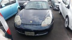 Люк PORSCHE 911 CARRERA 996