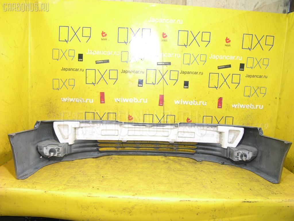 Бампер TOYOTA WINDOM MCV21. Фото 10