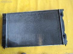 Радиатор ДВС AUDI A4 8EALT ALT WAUZZZ8E74A170502 VAG 8E0121251L