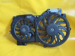 Вентилятор радиатора ДВС AUDI A6 AVANT 4FBDW BDW WAUZZZ4F46N008188 VAG