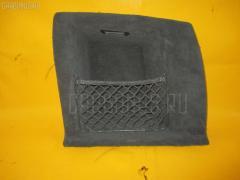Обшивка багажника Audi A6 avant 4FBDW Фото 2