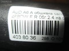 Обшивка салона VAG WAUZZZ4F46N008188 4F0867244A1NC, 4F08672404PK на Audi A6 Avant 4FBDW Фото 3