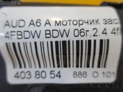 Моторчик заслонки печки VAG WAUZZZ4F46N008188 4F0820511A на Audi A6 Avant 4FBDW BDW Фото 3