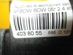Моторчик заслонки печки Audi A6 avant 4FBDW BDW Фото 3
