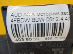 Моторчик заслонки печки VAG WAUZZZ4F46N008188 4F0820511B на Audi A6 Avant 4FBDW BDW Фото 3